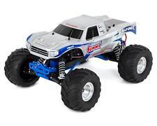 "TRA36084-1-SUM Traxxas ""Bigfoot"" 1/10 RTR Monster Truck (Summit)"