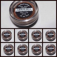 9 Wholesale LOT Bare Minerals Eye color Shadow Soft Focus Explore NEW
