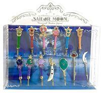 NEW USJ Universal Studios Japan Limited Sailor Moon Hairpin 13 set from JPN F/S
