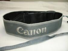 GENUINE CANON EOS 5D 10TH ANNIVERSARY CAMERA NECK STRAP