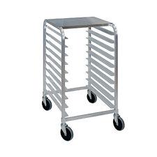 Cres Cor 275-38-1810-Kdta 10 Capacity Half Height Utility Rack