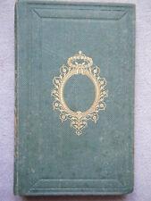 IMPRESSIONS D'UN PELERIN EN TERRE SAINTE AU PRINTEMPS DE 1855 ABBE BECQ