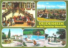 AK, Deidesheim a. d. Weinstraße, 5 Abb., um 1982, V2