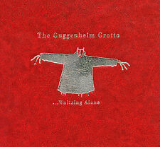 1 CENT CD ...Waltzing Alone by The Guggenheim Grotto