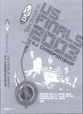 Dmc Technics DJ Championship Us Finals 2003