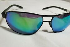 **NEW** Maui Jim THE BIRD Polarized Rectangular Sunglasses MJ835-15B