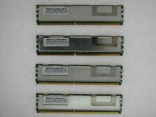 8GB 4X2GB KIT Compaq ProLiant DL180 DL360 DL380 G5 2 33GHz DL380 G5 RAM MEMORY