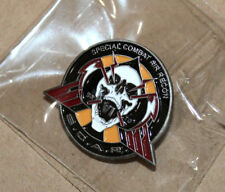 Call of Duty Infinite Warfare SCAR Special Combat Air Recon Pin PS4 Xbox One