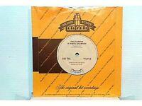 "ERIC CARMEN - ALL BY MYSELF - SINGLE 7"" - UK - 1982 - (MB+/VG+ - MB+/VG+)"