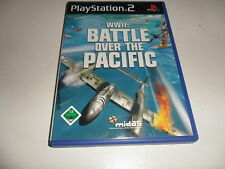 Playstation 2 world était II: Battle over the pacific