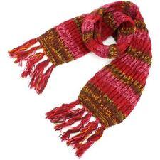 Écharpes et châles rouge pour femme en 100% laine