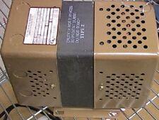 Sola Constant Voltage Transformer Harmonic Neutralized