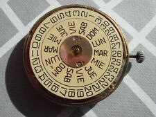 Vintage Omega Tuning Fork Electronic f300 Constellation Movement