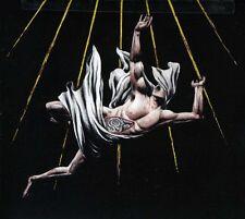 Fas-Ite Maledicti In Ignem Aeternum - Deathspell Omega (2012, CD NEU)