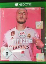 FIFA 20 - xBox One - Spiel - Game