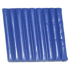 Blue Modelling Polymer Clays