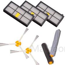 Bürsten Filter Ersatzteil Austausch Set für iRobot Roomba 800/900 Series Vacuum