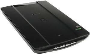 Canon CanoScan LiDE 110 Flachbettscanner 2.400 x 4.800 dpi WIN10