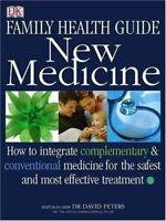 Peters, David, Family Health Guide New Medicine, Like New, Hardcover