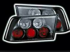HOLDEN CALIBRA TAIL LIGHTS BLACK 93 - 98 PERFORMANCE, AFTERMARKET