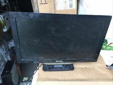"Philips 22"" Philips 22pfl4507 LED TV Monitor with HDMI connector"