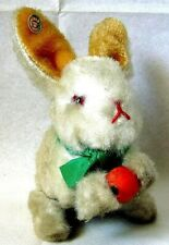 AUTOMATE CARL - RARE LAPIN ROULANT DES ANNEES 5O - VIDEO - MADE IN WEST GERMANY