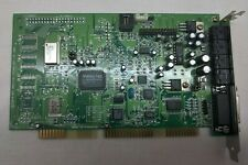 Creative Labs Soundblaster CT2900 16SALT ISA  Sound Card VINTAGE & TESTED