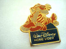 PINS BD COMICS WALT DISNEY TIGRE SHERE KHAN LE LIVRE DE LA JUNGLE HOME VIDEO