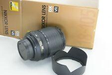 Nikon AF-S Nikkor 18-105mm f/3.5-5.6 G ED DX VR