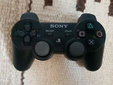 Playstation 3 Dualshock 3 official / genuine wireless controller PS3 #1