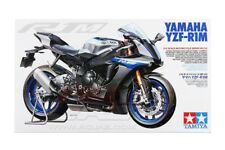 Tamiya 14133 1/12 Scale Model Super Bike Motorcycle Kit Yamaha YZF-R1 M R1M