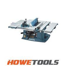 MAKITA MLT100 240v Table saw 255mm blade