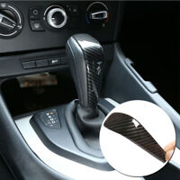 For BMW 3 Series E90 E91 E92 E93 Car Shift Knob Head Cover Decoration Accessory