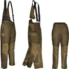 Percussion Men's Hunting Overalls - Khaki - RRP £79