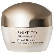 Shiseido Creme-Anti-Aging-Gesichtspflege gegen Falten