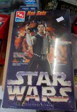 Star Wars HAN SOLO Model Kit AMT Ertl   NEW (A)