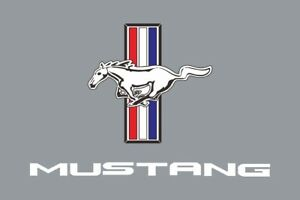 New Ford Mustang 3'x5' Flag Garage Home Shop Wall Decor Man Cave US Seller