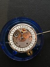 Cartier Movimento Lady 2671 Revisonato - Lady Calibre Movement Service Completed