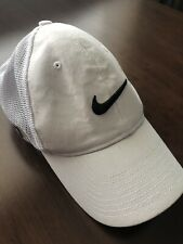 NIKE GOLF 20XI VR  Breathable Golf Hat Cap White