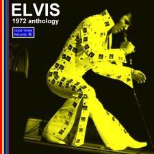 1972 Anthology- Elvis Presley CD