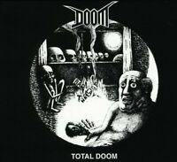 Doom - Total Doom [CD]