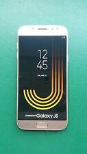 Samsung Galaxy J5 2017 (J530) in Gold Handy Dummy Attrappe - Ausstellung, Muster