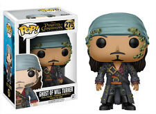 Pirates of the Caribbean  Ghost of WIll Turner Pop Vinyl Figure - In Stock