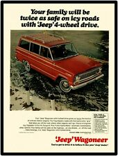 Kaiser Jeep Cherokee New Metal Sign: Turbo Hydramatic Transmission