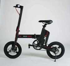 iVELO 14 Inch Electric Bike Bicicleta Plegable ciudad urbano