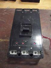 ITE 800 Amp 600 Volt 3 Pole Adjustable Circuit Breaker