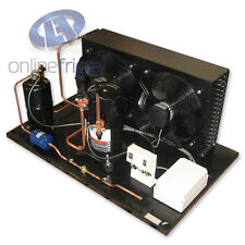 Refrigeration Condensing Unit for Coldroom 3.7kw Copeland scroll compressor 415v