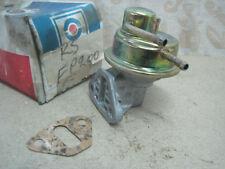 NOS AC Delco FUEL PUMP RENAULT R5 5 1.1 1.3 1.4 Alpine 122 Box 238 #5507921