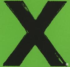 Deluxe Edition Alben vom Ed Sheeran's Musik-CD