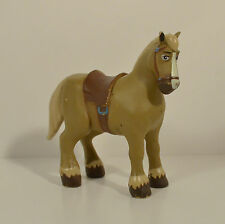 "4"" Philippe the Horse PVC Action Figure Beauty & and The Beast"